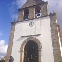 Photo taken at Igreja de Nossa Senhora da Assunção by Alexandrina F. on 2/2/2014
