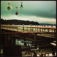 Photo taken at Barbie's Seabeck Bay Cafe by sarah l. on 4/20/2013