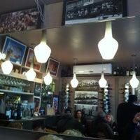 Photo taken at Piccola Cucina Osteria by Marcus A. on 10/24/2013