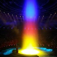 Das Foto wurde bei Wynn Theater von Yongkil L. am 8/7/2014 aufgenommen