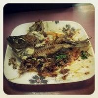 Mahnin Asian Restaurant