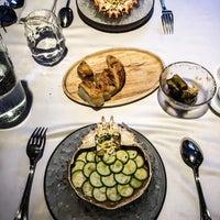 Foto tomada en Restaurante Dani García & BiBo por Elena B. el 12/6/2017