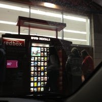 Photo taken at Redbox by Chari M. on 2/23/2013