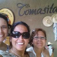 Photo taken at La Tomasita by Katherine D. on 2/3/2015