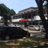 Photo taken at Kantor Pelayanan Pajak Pratama Ciawi by Hari N. on 9/17/2014