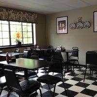 Photo taken at Ida's Cafe by David S. on 6/5/2014