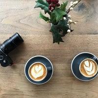 12/3/2017にPeet H.がToby's Estate Coffeeで撮った写真