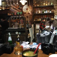 Photo taken at Timezone 8 Café by Peet H. on 9/30/2017