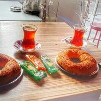 Photo taken at Dem Çay Evi by Çagla K. on 4/3/2016