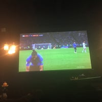 6/30/2018 tarihinde Z⭕️💿⭕️Zziyaretçi tarafından Барвиха Lounge | Москва'de çekilen fotoğraf
