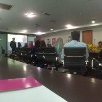 Photo taken at Bahagian Pengurusan Latihan KKM, Presint 3 by FarooqFairuz's on 10/15/2014