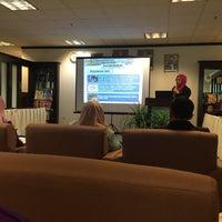 Photo taken at Bahagian Pengurusan Latihan KKM, Presint 3 by FarooqFairuz's on 7/29/2016