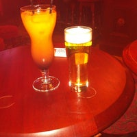 Photo taken at Charly's Pub by Hatice K. on 11/18/2014