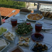 Photo taken at Ceren's gölgelik by Ceren D. on 5/29/2016