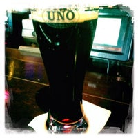 Photo taken at Uno Pizzeria & Grill - Waltham by Joe C. on 4/17/2013