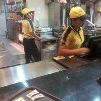 Photo taken at Doner Kebab by Venny Z. on 1/14/2013