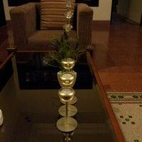 Photo taken at Lovender Guest House & Resto by Venny Z. on 1/12/2013