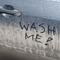 Photo taken at Green Clean Xpress Car Wash by Green Clean Xpress Car Wash on 1/6/2014