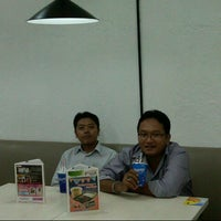Photo taken at Indomaret Point by Yulianto G. on 3/17/2014
