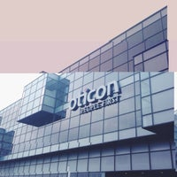 Photo taken at Oticon by Andreas B. on 1/10/2014