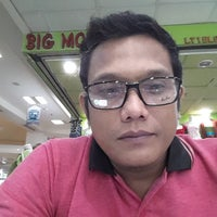 Photo taken at Carrefour by Endry on 12/6/2014