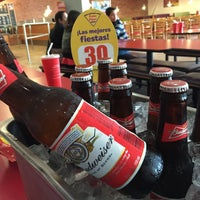 Photo taken at Peter Piper Pizza HEB Matamoros by César C. on 1/18/2015