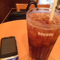 4/17/2014にぷーがドトールコーヒーショップ 武蔵小杉店で撮った写真
