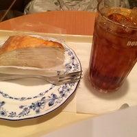2/21/2014にぷーがドトールコーヒーショップ 武蔵小杉店で撮った写真