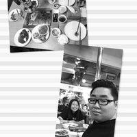 Photo taken at Daessiksin Korean BBQ Buffet by Jonathan N. on 4/22/2016