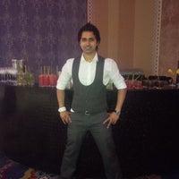 Photo taken at Joharah Ballroom by Canute D. on 5/1/2014