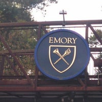 Photo taken at Emory 1599 Building by Diana A. on 10/16/2014