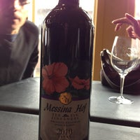 Photo taken at Messina Hof Winery and Resort by Norm F. on 1/5/2013