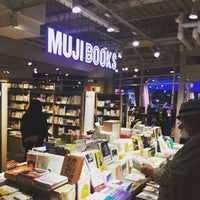 Photo taken at MUJI by james l. on 5/10/2015