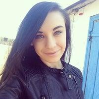 Photo taken at Кутки by Anastasya T. on 3/23/2014