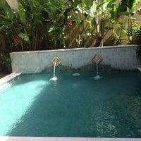 Photo taken at Pat Mase Villa by Candy L. on 1/17/2014