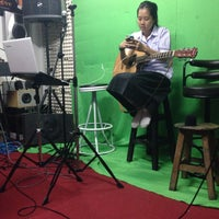 Photo taken at Indian studio by NP on 2/13/2014