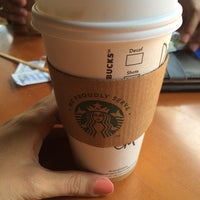 Photo taken at Ann Marie's Coffee House by Fernanda M. on 4/13/2014
