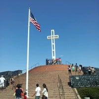 Photo prise au Mt Soledad Veterans Memorial par Michael R. le5/12/2013