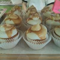 Photo taken at Sweet Carolina Cupcakes by Rob S. on 4/6/2013
