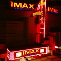 Photo taken at Esquire IMAX Theatre by Kelly K. on 3/31/2013
