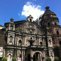 Foto tomada en Minor Basilica of St. Lorenzo Ruiz of Manila (Binondo Church)  por YJ W. el 2/25/2013