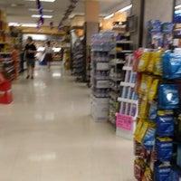 Photo taken at Gristedes Supermarkets #545 by Kit K. on 6/24/2017