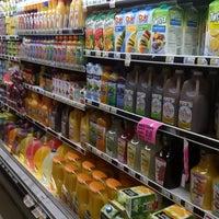 Photo taken at Gristedes Supermarkets #545 by Kit K. on 6/25/2017