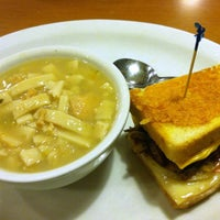 Photo taken at Perkins Restaurant & Bakery by Jon D. on 6/29/2013