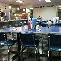 Photo taken at Betty's Cafe & Pies by Jon D. on 10/23/2012