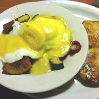 Photo taken at Perkins Restaurant & Bakery by Jon D. on 8/12/2013