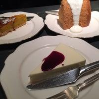 Photo taken at Cafe Roi by tetsuya on 5/19/2015
