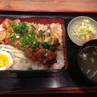 Photo taken at やきとりのほっと屋 人形町店 by Ozawa R. on 7/6/2013