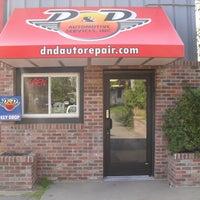 Photo taken at D and D Automotive Services, Inc. by D and D Automotive Services, Inc. on 7/25/2014