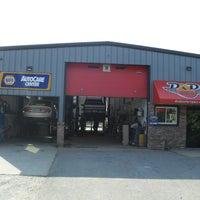 Photo taken at D and D Automotive Services, Inc. by D and D Automotive Services, Inc. on 1/6/2014